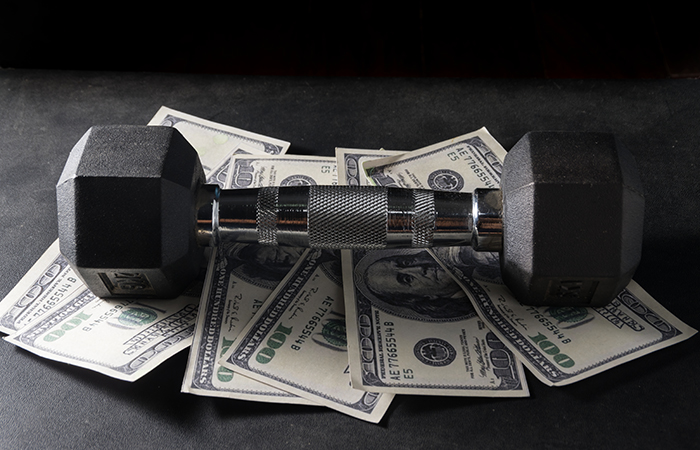 Financial incentives in wellness programs