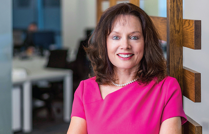 Marie Moynihan, creating an employee-value proposition