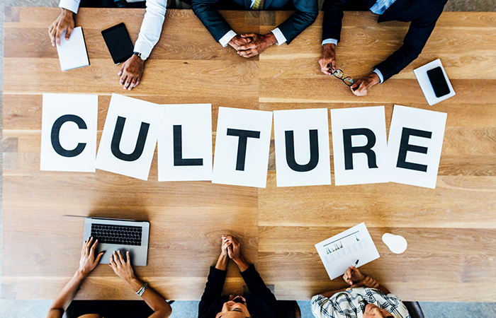 culture retention