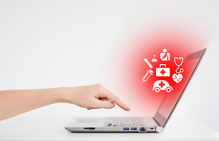 telemedicine and expat workers