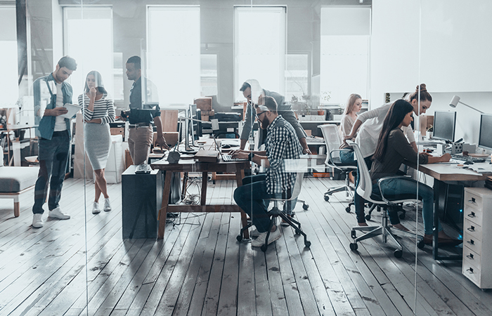 managing gig workers