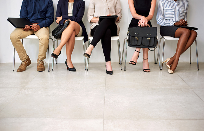 eliminating hiring bias