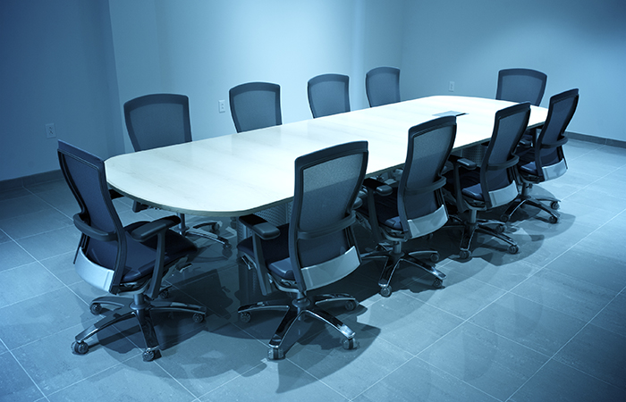 gender equity on boards