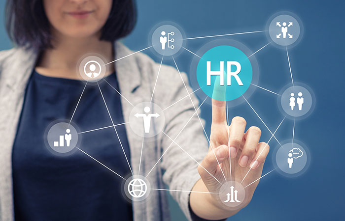 HR in 2019
