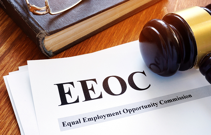 EEOC discrimination and harassment