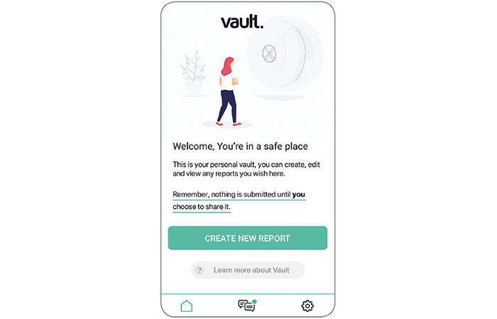 Vault from Vault Platform has been named one of HRE's Top HR Products for 2019.