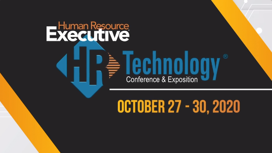 Miss a session? Catch up here on all the latest from HR Tech